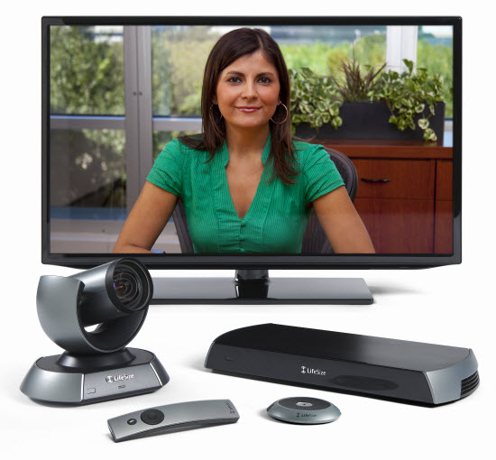 LifeSize Icon 600 Videokonferenzsysteme