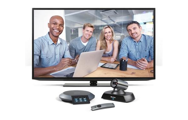 ICON 400 Einstiegs Videokonferenzsystem