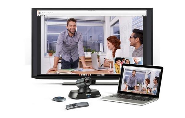 icon flex videokonferenz USB Kamera steuerbar