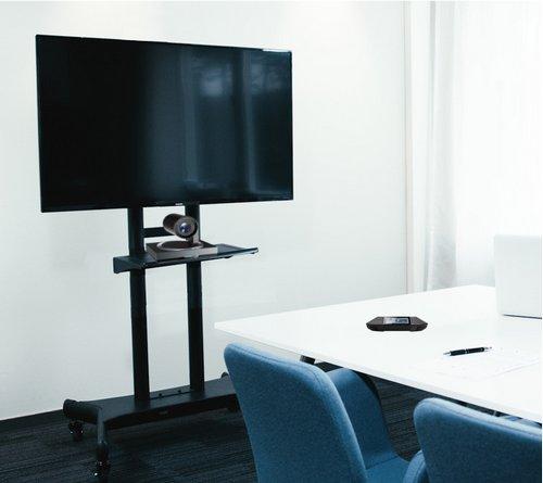 Perfektes Universal Videokonferenz System