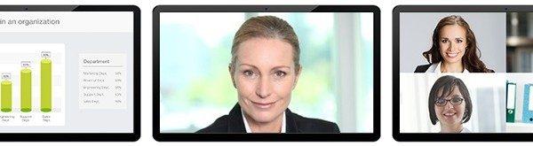 Konferenzraum Videokonferenzsysteme Full HD bis 4k Kamera