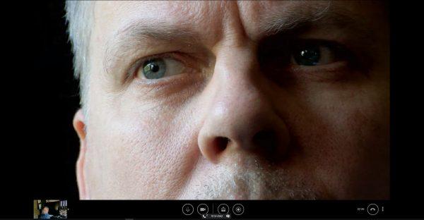 Angekis Blade VS Kamera Video Qualität